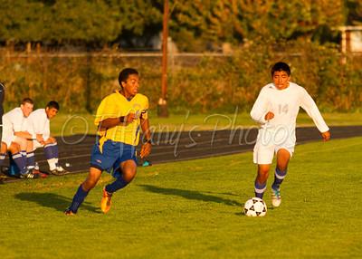 Husky Boy's Soccer