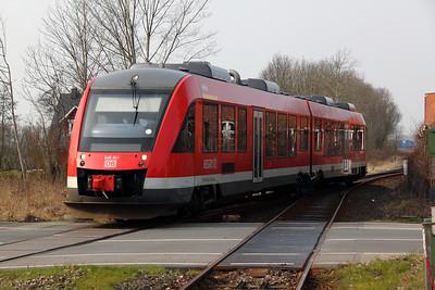 DB Class 648