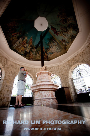 2009-10-21-Magellan's Cross
