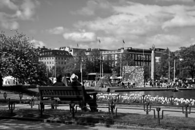 Bergen (Where I live)