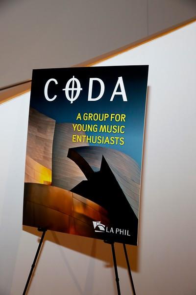 CODA April 2016