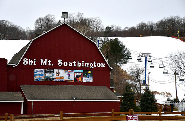 2/27/2019 Mike Orazzi | Staff An 8-year-old juvenile died from injuries suffered in the Mt. Southington Ski Area last week.