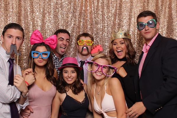 Gamma Phi Semi Formal 11/5/16