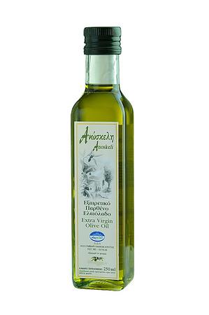 Anoskeli-Oil