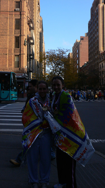 NYCM 2006