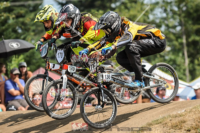 2018 BMX Canada Nationals