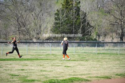 2009 IHS softball