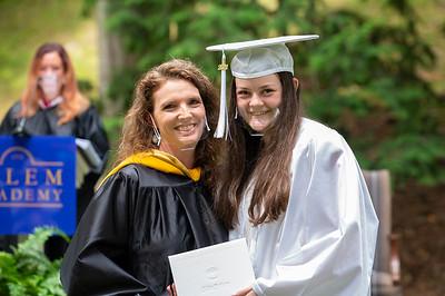 20210529 Salem Academy Graduation Diplomas Ed