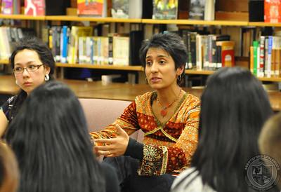 2009 - Irshad Manji