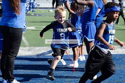 Pride of Texas Youth Football Super Bowl