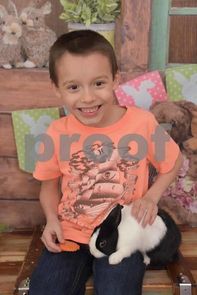 Easter Pics Taken on 3-7-2020