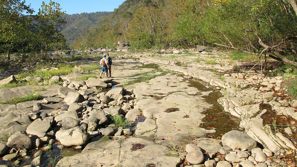 New River Drys 2013