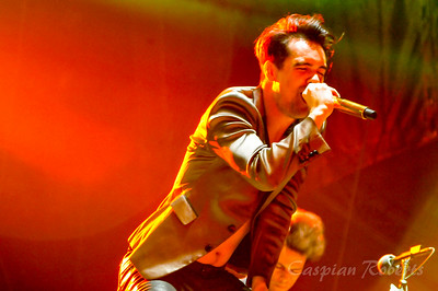 Panic at the Disco ~ Hangout Music Festival ~ 5-21-2016