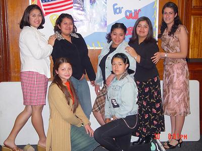 Misioneritas 2003
