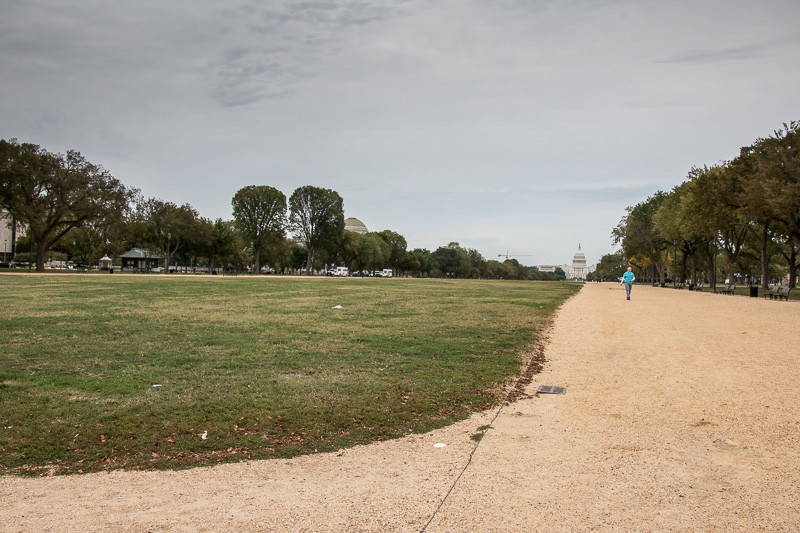 October 9 - National Mall_ vestige of a once great America.jpg