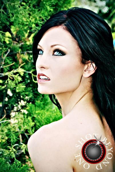 McKensie-Glamour Portraits