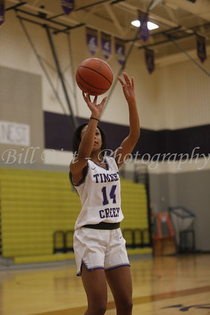 TCHS Girls Basketball 19-20