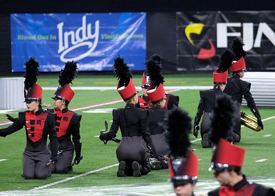 Marching Band Grand National Prelims 11/14/2019