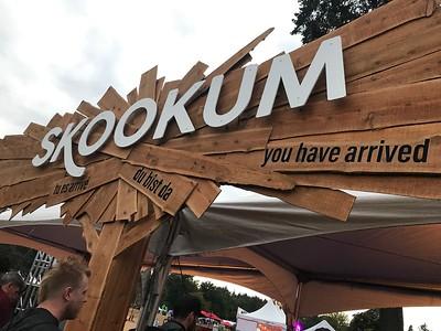 Skookum Fest 2018