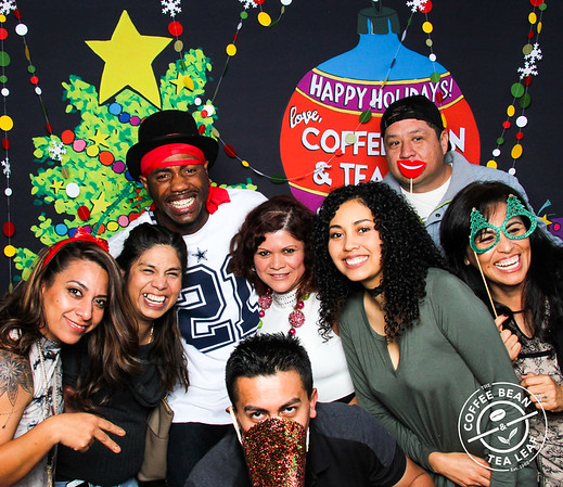 CBTL Holiday Party 2016