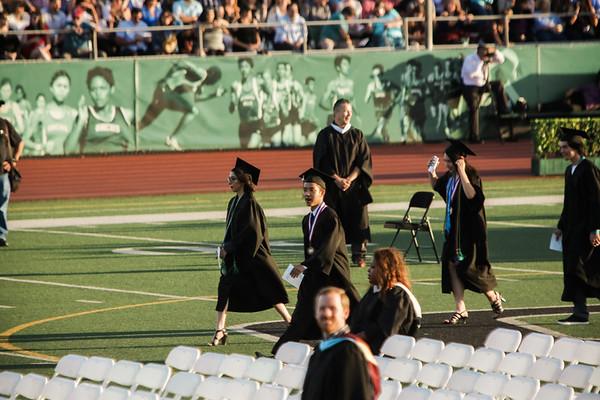 Gino's Graduation 6/1/2017