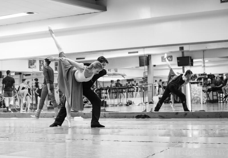 Through The Dancer's Eyes: 2018-2019