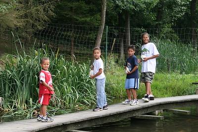 2007_08_18 Bayerischer Wald Day 2