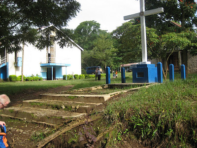 Akeri Parish