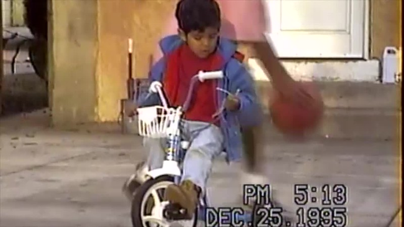 Jojola Christmas 1995