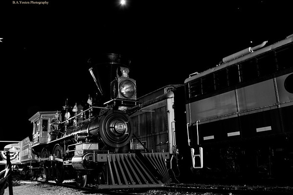The Lorain and West Virginia Railroad