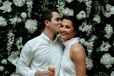 Alex & Matt's Engagement Party