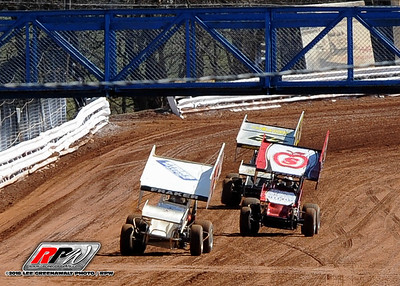 Williams Grove Speedway - 3/11/18 - Lee Greenawalt