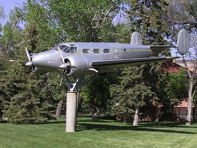 Aircraft - Misc