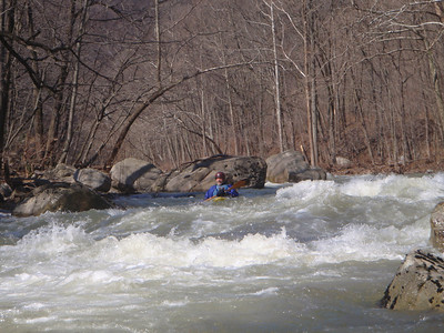 2010-03-21 Savage River, MD