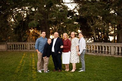 J Blake Family 2019