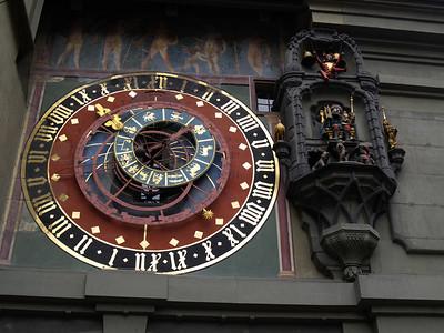 Bern-Lucerne