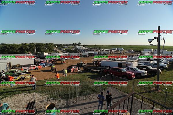 Stuart Speedway 7-20-18