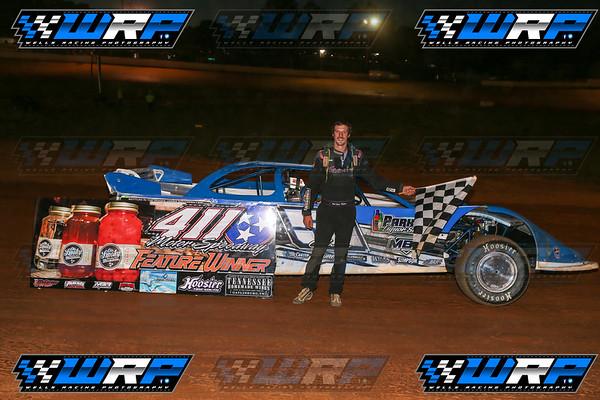 411 Motor Speedway Weekly Racing 5/14