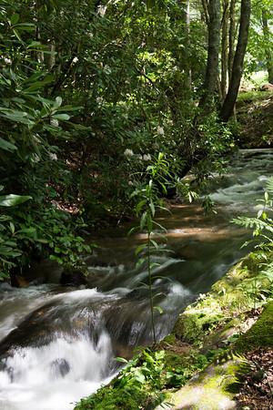 TotF Waterfalls