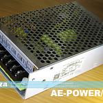 SKU: AE-POWER/15/2, Switched-mode 220V Power Supply Output DC 15V 2 A