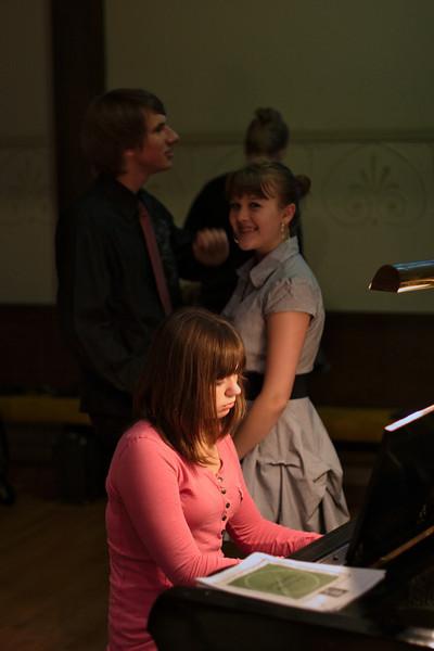 2010-09-11 Spenser's Concert