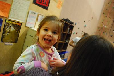 Bennett Center Family Day 2012