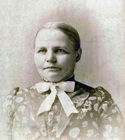 Sarah (Fielding) Allen