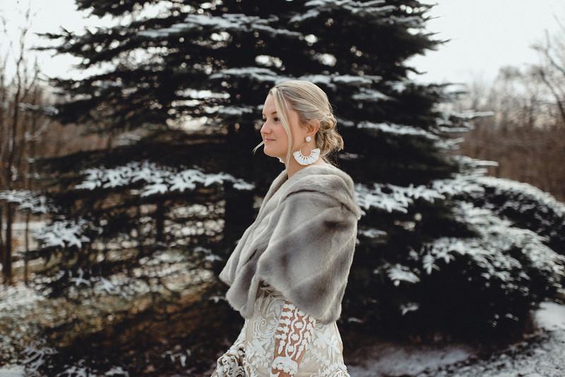 Requiem Images - Luxury Boho Winter Mountain Intimate Wedding - Seven Springs - Laurel Highlands - Blake Holly -483.jpg