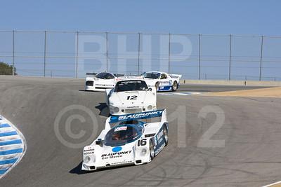 2012 Monterey Pre-Reunion Saturday Group 7 – 1973-1982 IMSA, GT, GTX, AAGT, GTU/GTO Cars