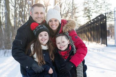 Ruzicka Family
