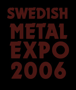 SONIC SYNDICATE - Swedish Metal Expo 2006