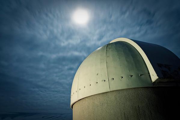 Observatoire de Chinon