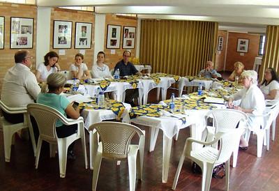 Brasilia Mission Trip 2010