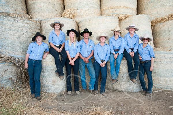 LPC informal in the hay